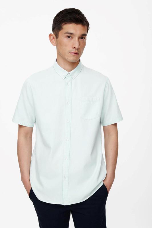 Рубашка cos - Фото 3