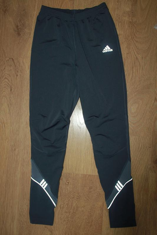 Мужские спортивные штаны adidas climacool l