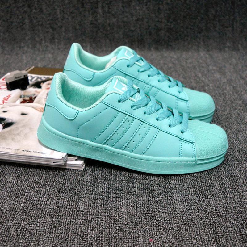 Sale! мятные женские кроссовки