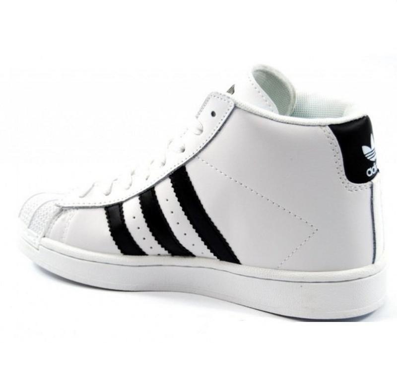 Высокие белые кроссовки ботинки 37 - Фото 3
