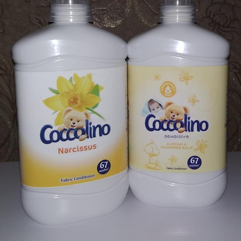 Ополаскиватель Коколино