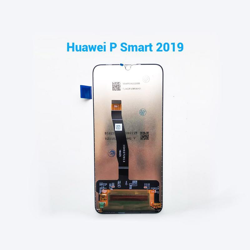 Huawei P Smart 2019 дисплейный модуль (экран + тачскрин стекло