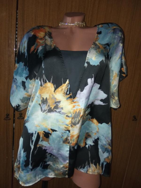 Блуза от a&g