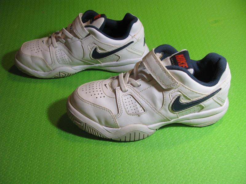 Кроссовки Nike оригинал, Индонезия,модель City court,размер 35