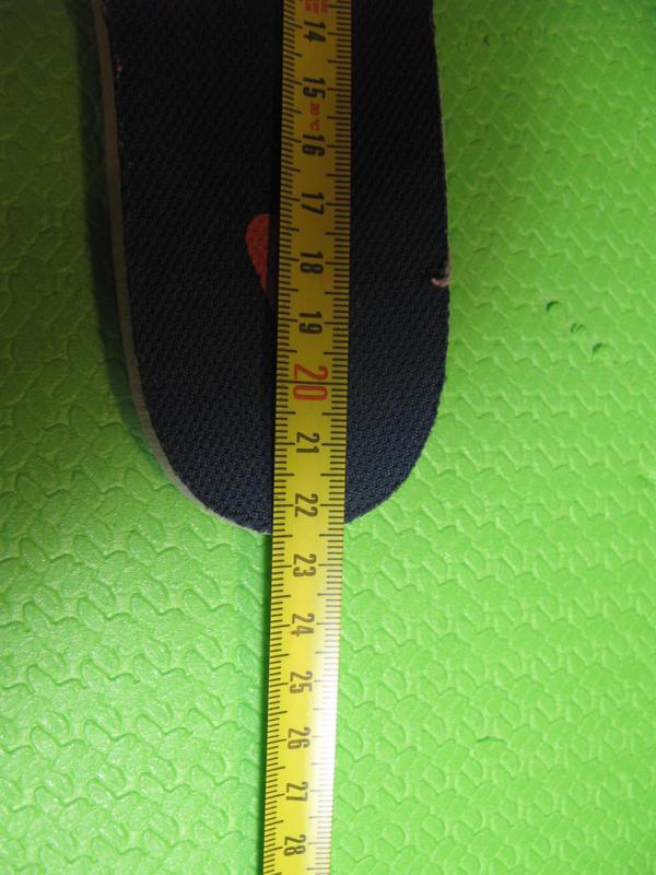 Кроссовки Nike оригинал, Индонезия,модель City court,размер 35 - Фото 5