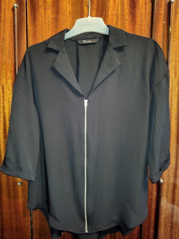!продам новую женскую тонкую блузу