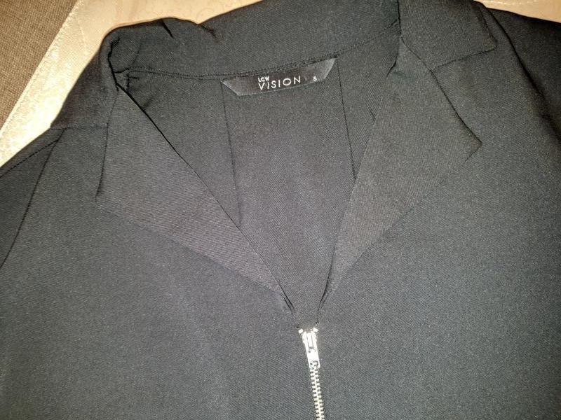 !продам новую женскую тонкую блузу - Фото 2