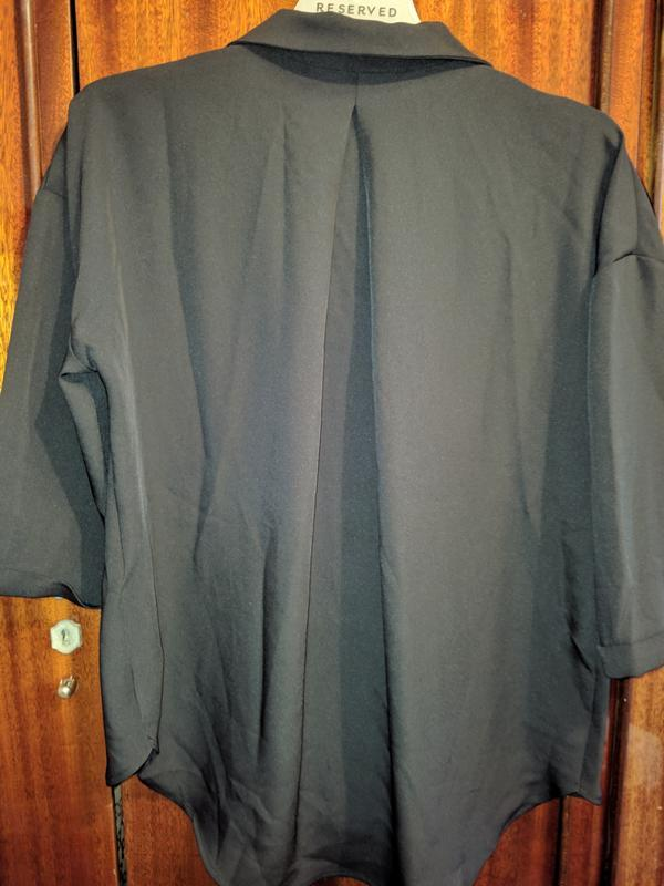 !продам новую женскую тонкую блузу - Фото 4