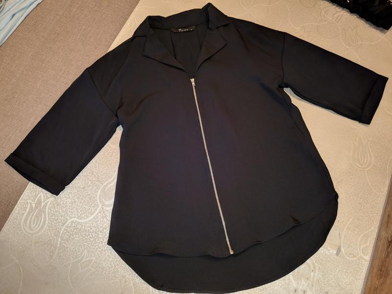 !продам новую женскую тонкую блузу - Фото 5
