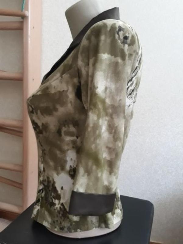 Блуза, блузка, кофточка - Фото 3