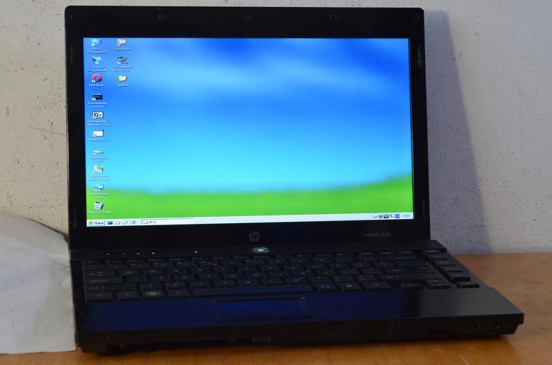 3081. Ноутбук HP ProBook 4310S! МегаSALE!!