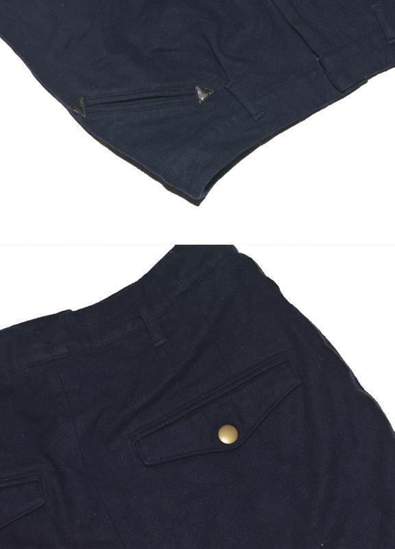 Юбка с полосками по бокам и карманами topshop - Фото 3