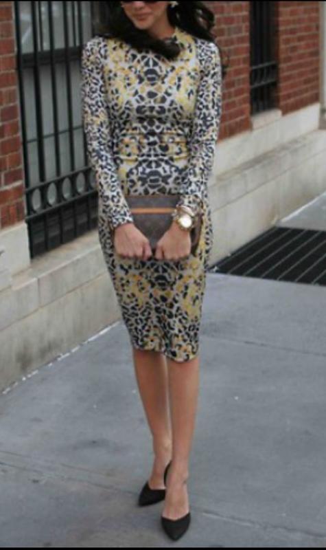 Zara платье мили