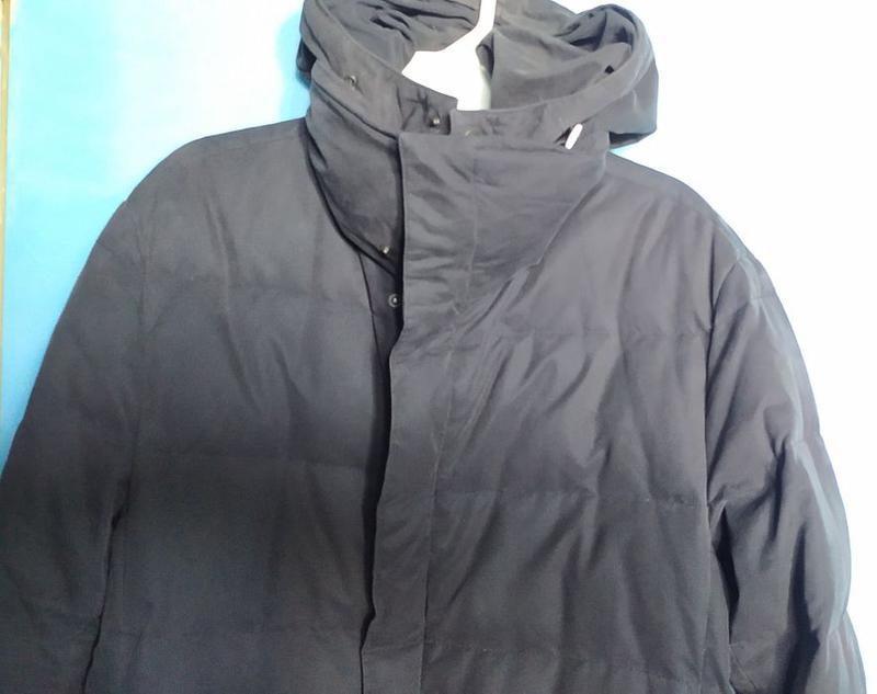 Hugo boss женская пуховая куртка пальто , женский пуховик