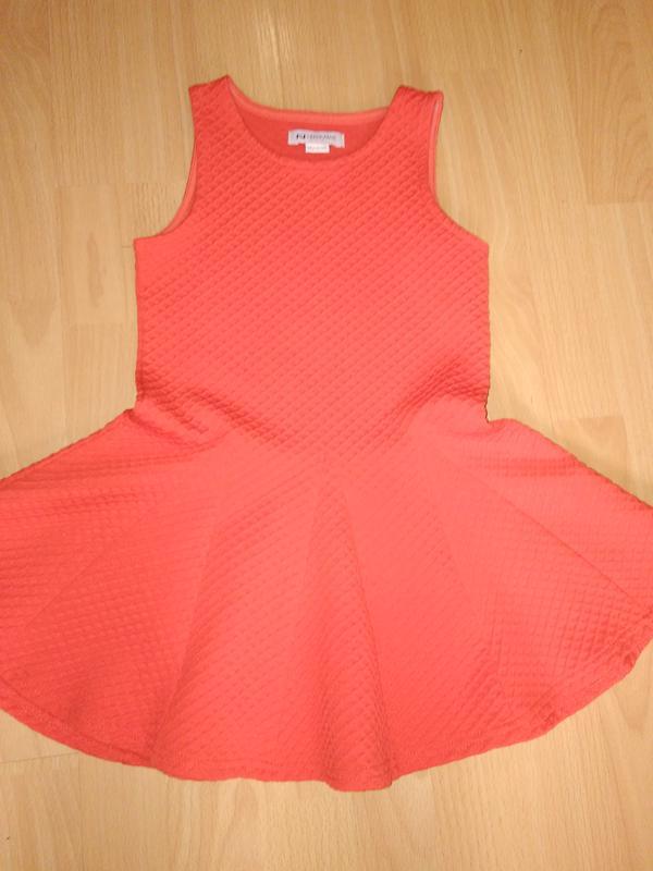 Платье для девочки Naf-Naf