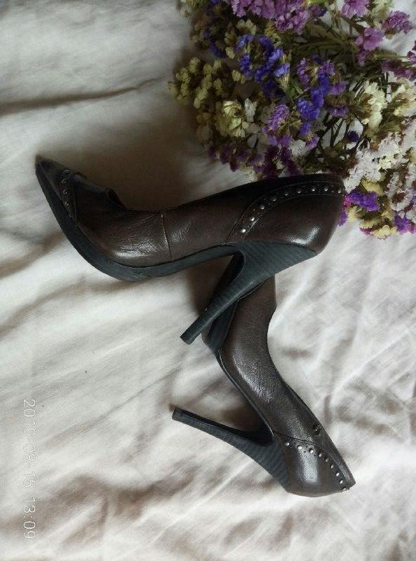 Дизайнерские итальянские туфли replay оригинал. женские туфли ...