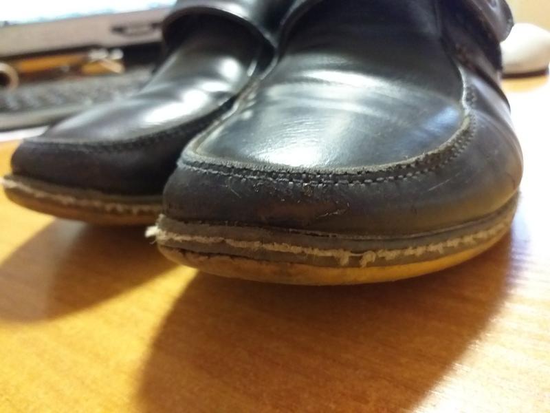 Туфли мальчику, размер 32, в хорошем состоянии - Фото 3