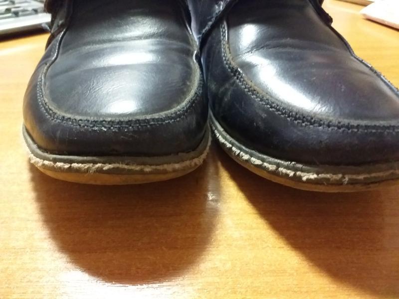 Туфли мальчику, размер 32, в хорошем состоянии - Фото 4