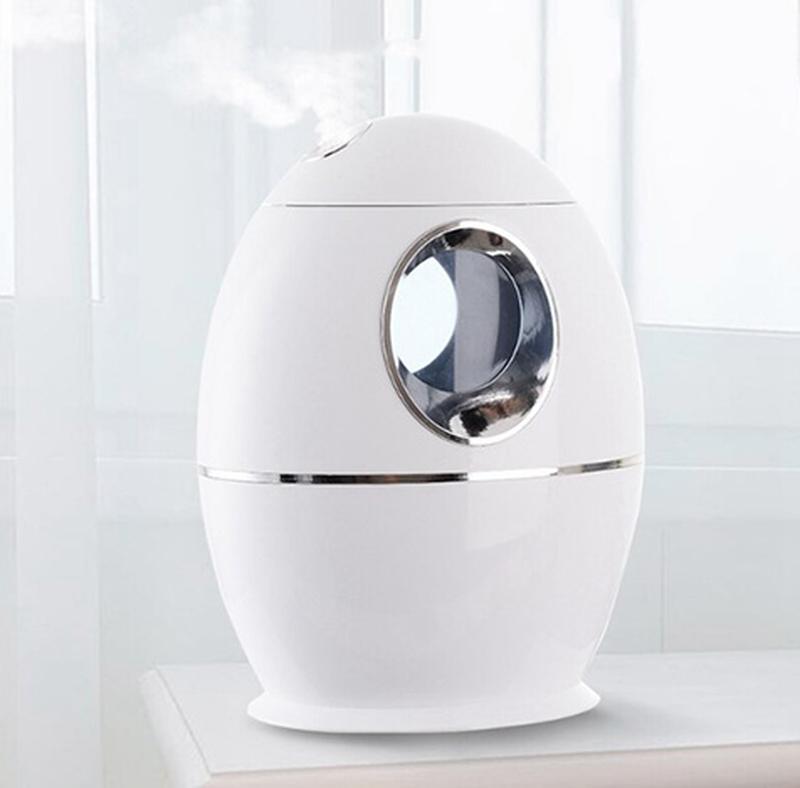 Увлажнитель воздуха Adna Fresh USB увлажнитель белый - Фото 2