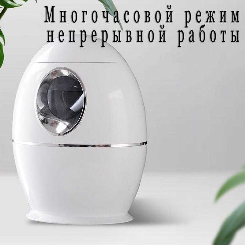 Увлажнитель воздуха Adna Fresh USB увлажнитель белый - Фото 9