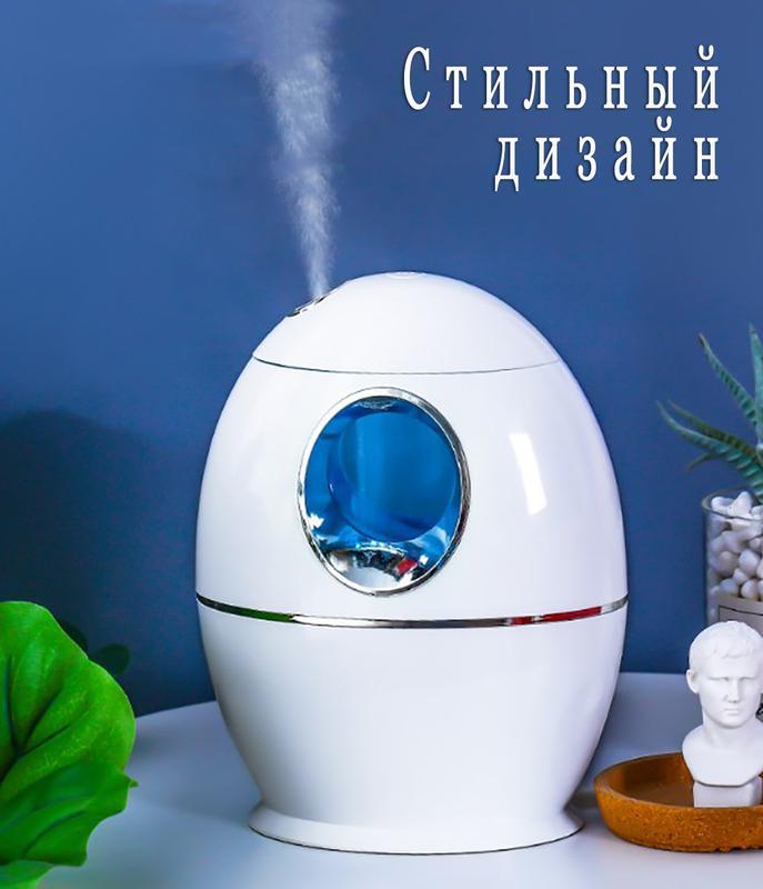 Увлажнитель воздуха Adna Fresh USB увлажнитель белый - Фото 11
