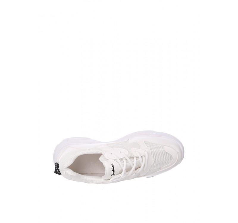 Кроссовки для девочки - Фото 4