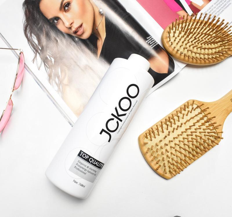 Увлажняющий шампунь для волос JCKOO профессиональный с