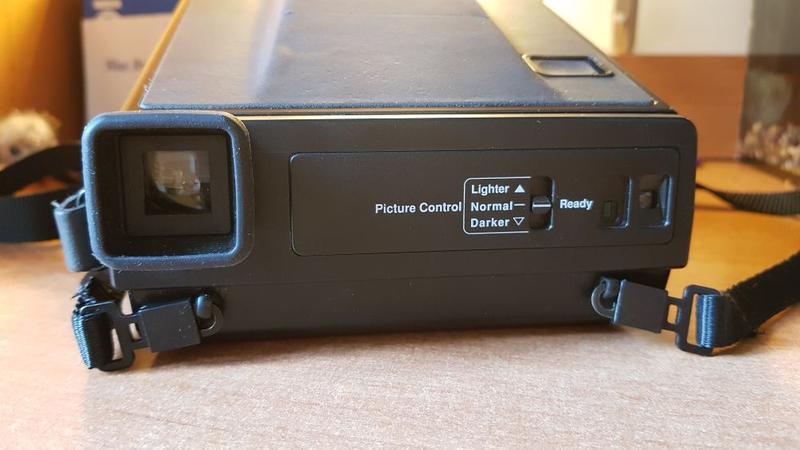 Фотоаппарат Polaroid Image 2 - Фото 5