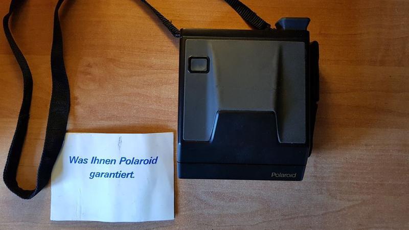Фотоаппарат Polaroid Image 2 - Фото 6