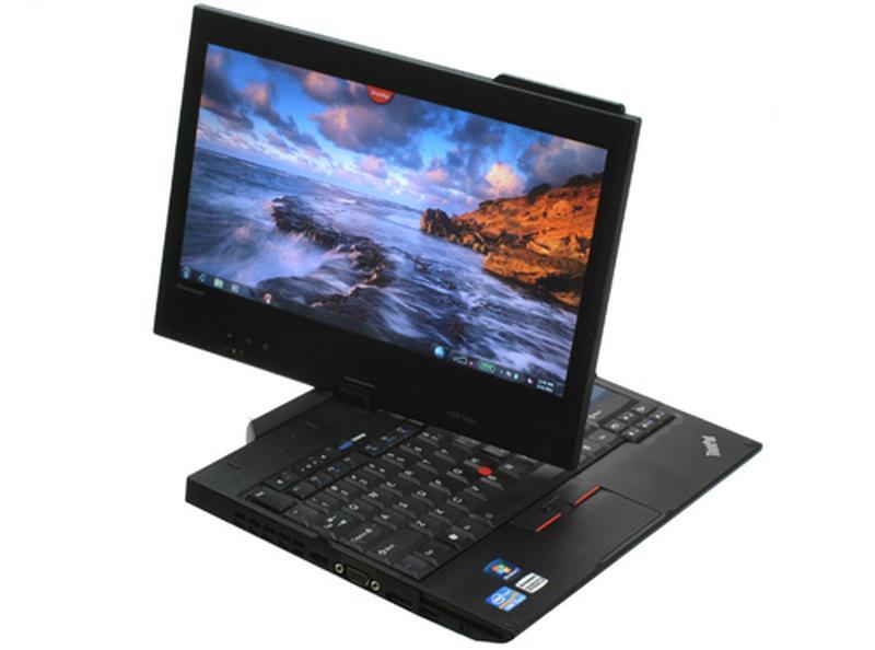 "Lenovo ThinkPad 220 Tablet/12,5""IPS Multitouch/ i5-2520m/8Gb/128G"