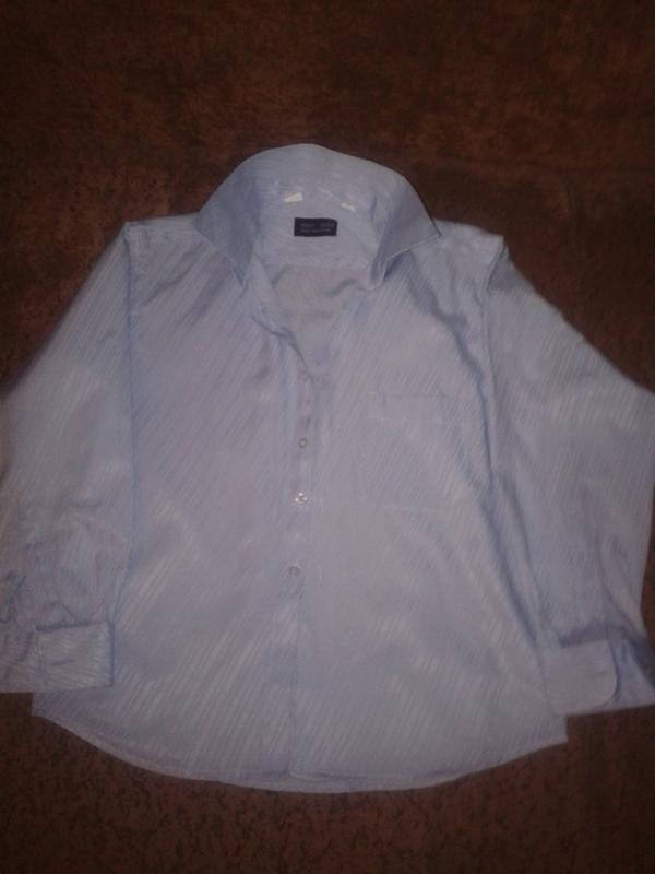 Рубашка, 30 размер