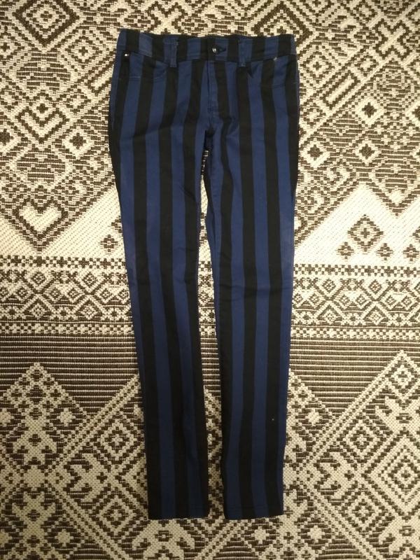 Бомбезные джинсы скинни от tommy hilfiger,  на 13 лет