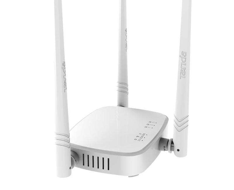 Wi-Fi роутер Tenda N318