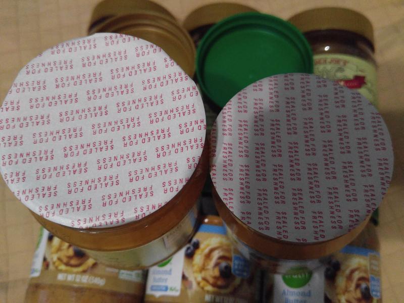 454г и 340г 115 и 85грн Миндальное! Масло! Паста ореховая арахисо - Фото 5