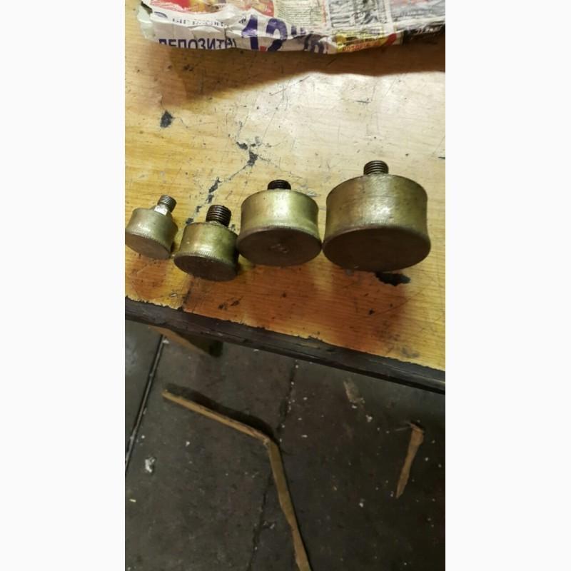 Масленки колпачковые - Фото 3