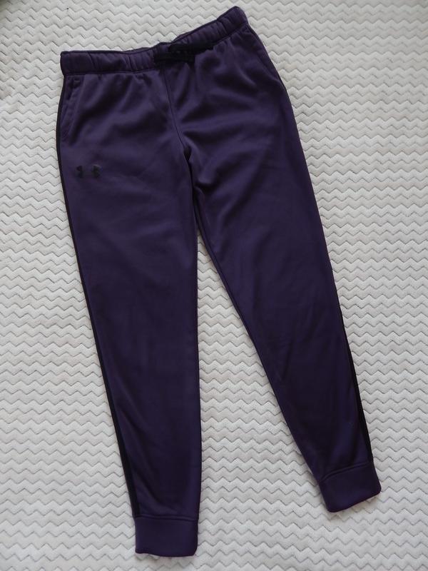 Утепленные спортивные штаны утепленні спортивні штани under ar...