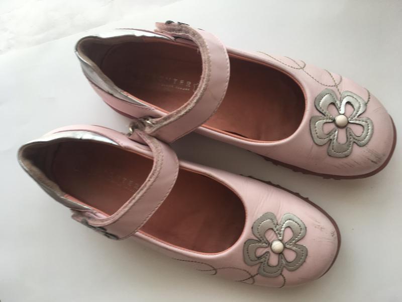 Туфельки richter