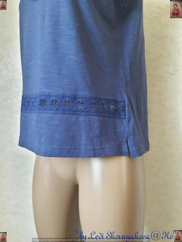Новая фирменная atmosphere с биркой кофта/майка/блуза, размер м-л - Фото 4