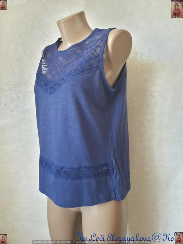 Новая фирменная atmosphere с биркой кофта/майка/блуза, размер м-л - Фото 5