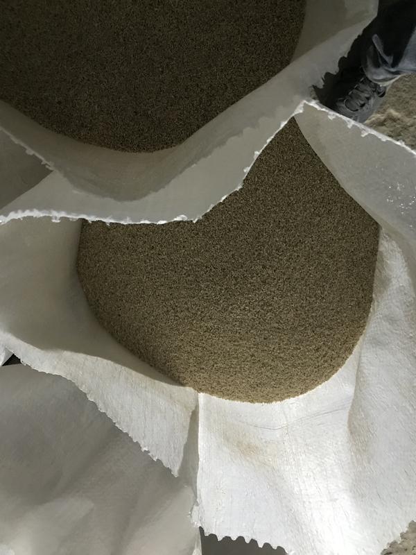 Вспучений вермикуліт різних фракцій від виробника. - Фото 2