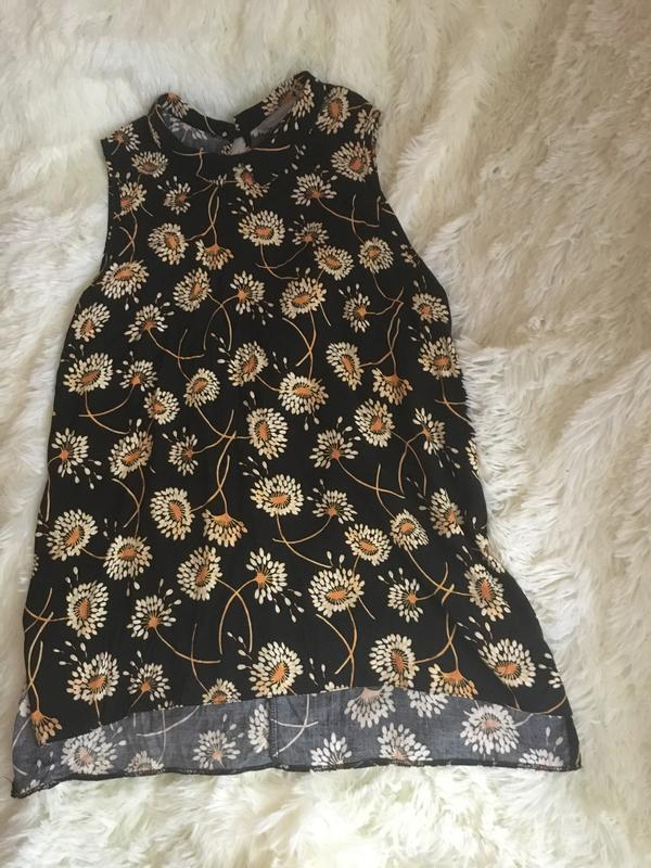 #блуза фирмы #dorothy perkins. - Фото 4