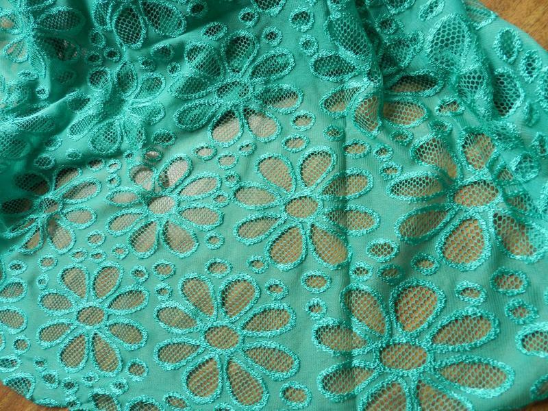 Супер юбка миди колокол гипюр р. м-2хl украина - Фото 2