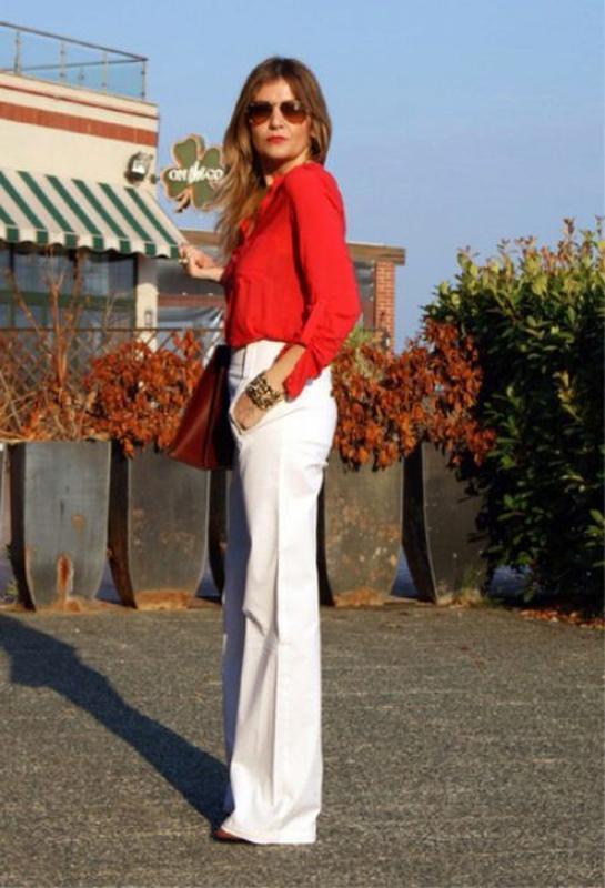 Блуза soho