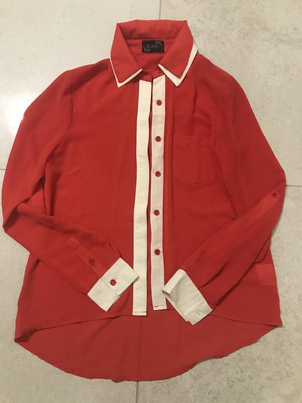 Блуза soho - Фото 2