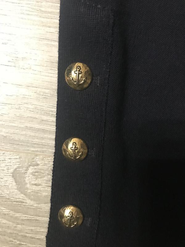 Укороченные брюки - Фото 2