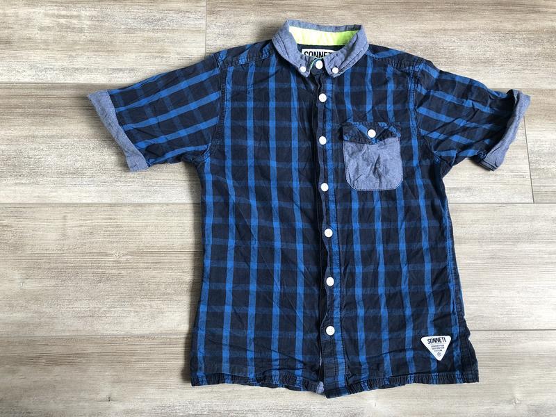 Рубашка Sonneti 10-12 лет