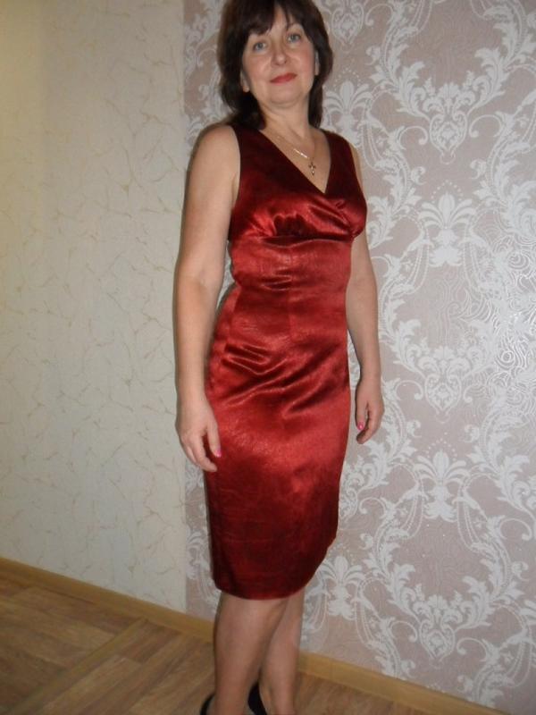 Набор: платье и пиджак - Фото 3