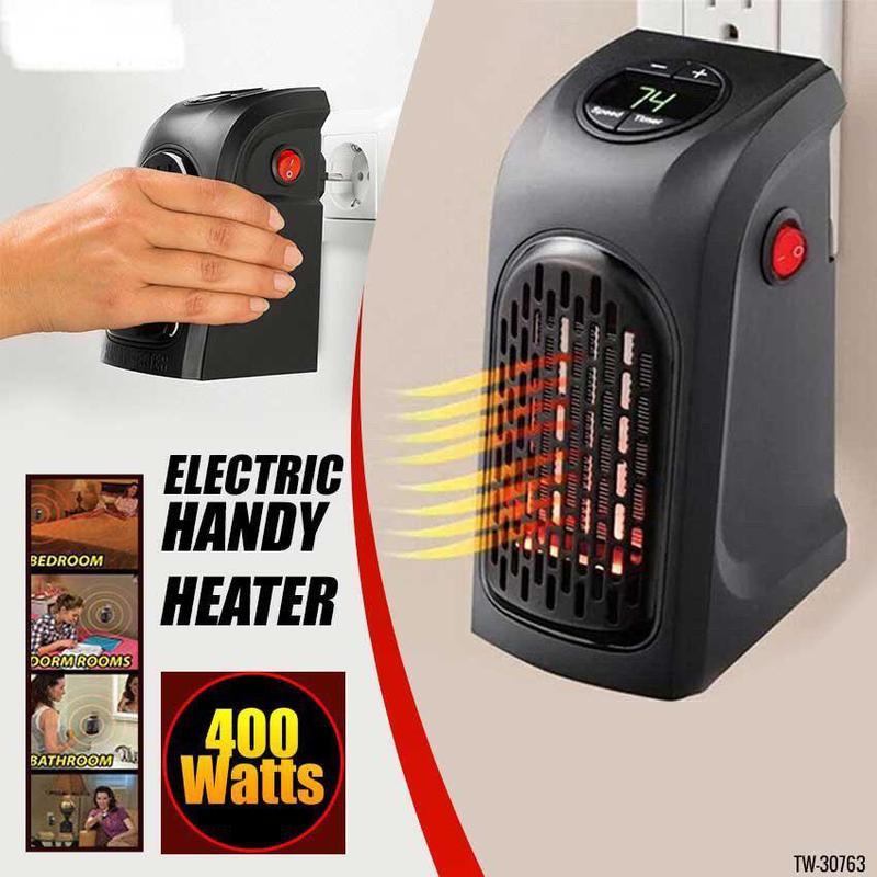 Handy Heater обогреватель