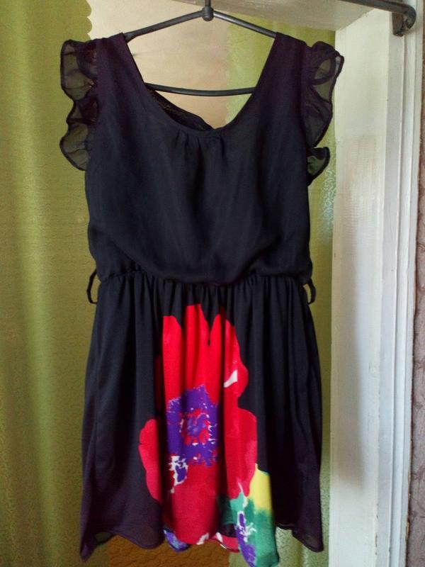 Платье. - Фото 2