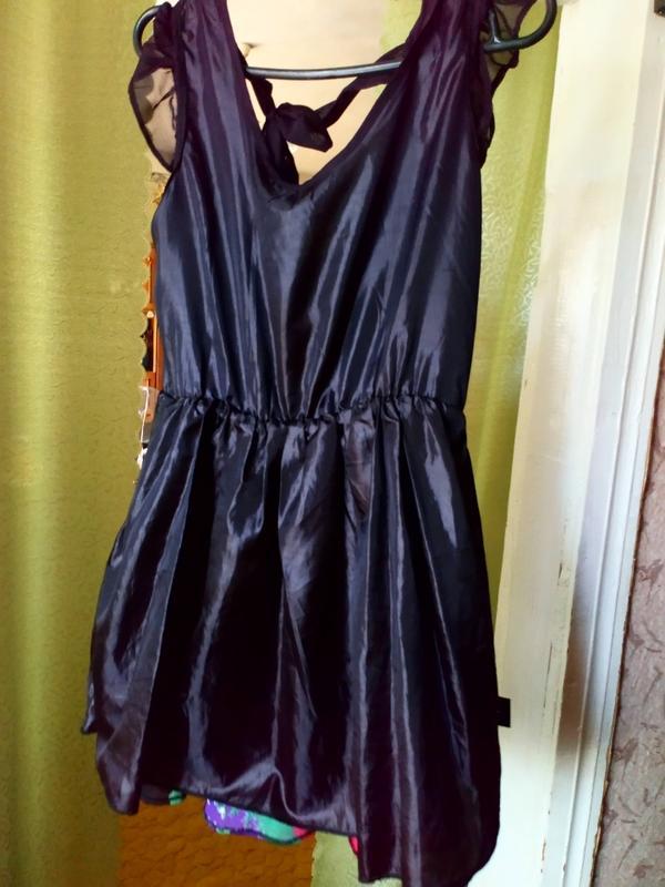 Платье. - Фото 3